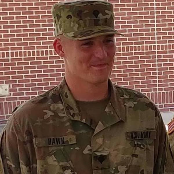 Former Army sergeant charged with stabbing soldier to death in Fort Stewart barracks room