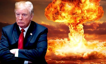 Trump reportedly asked for options to attack Iran but was talked out of it