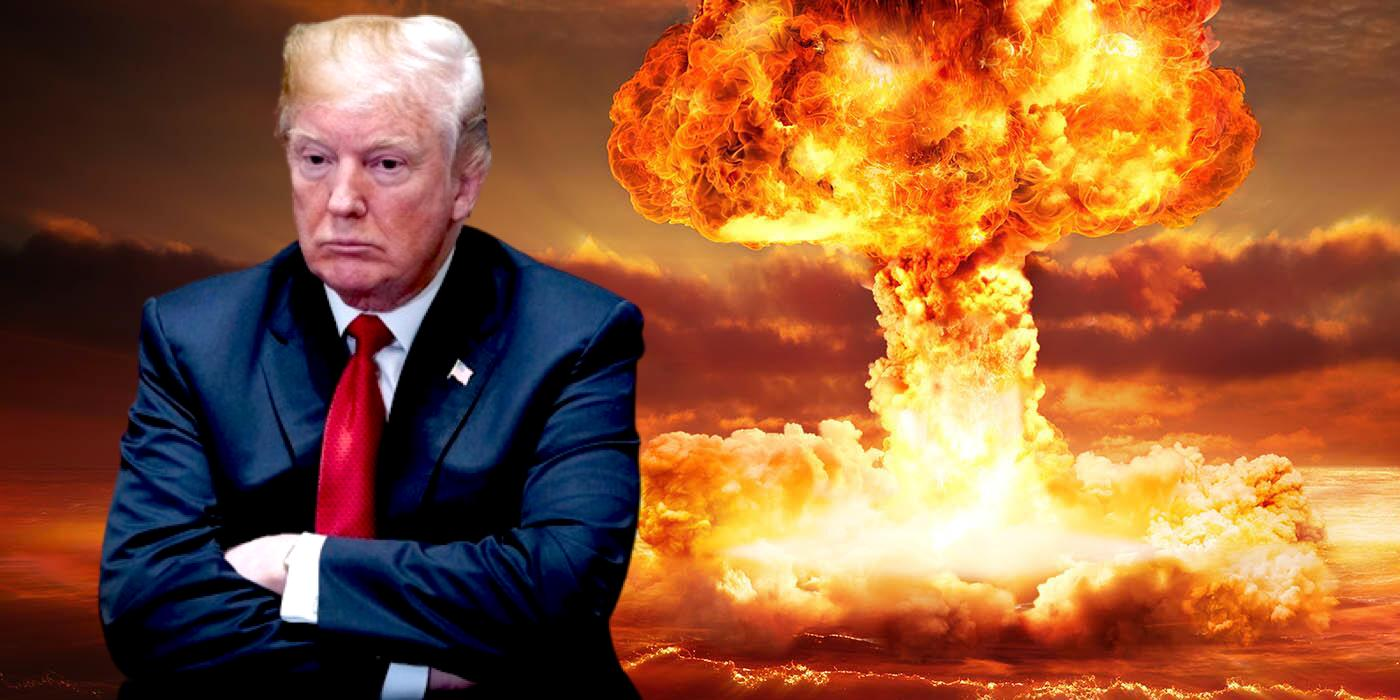 Trump reportedly claimed that the US built a secret nuke. Here's what he's probably talking about