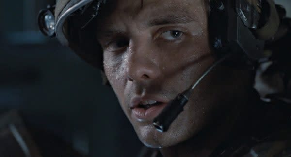 These are the 3 best fictional Marines from movies and TV