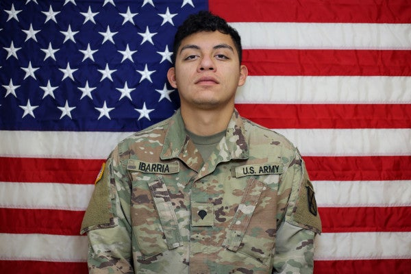 'He will be severely missed' — Soldier killed in vehicle rollover accident in Afghanistan