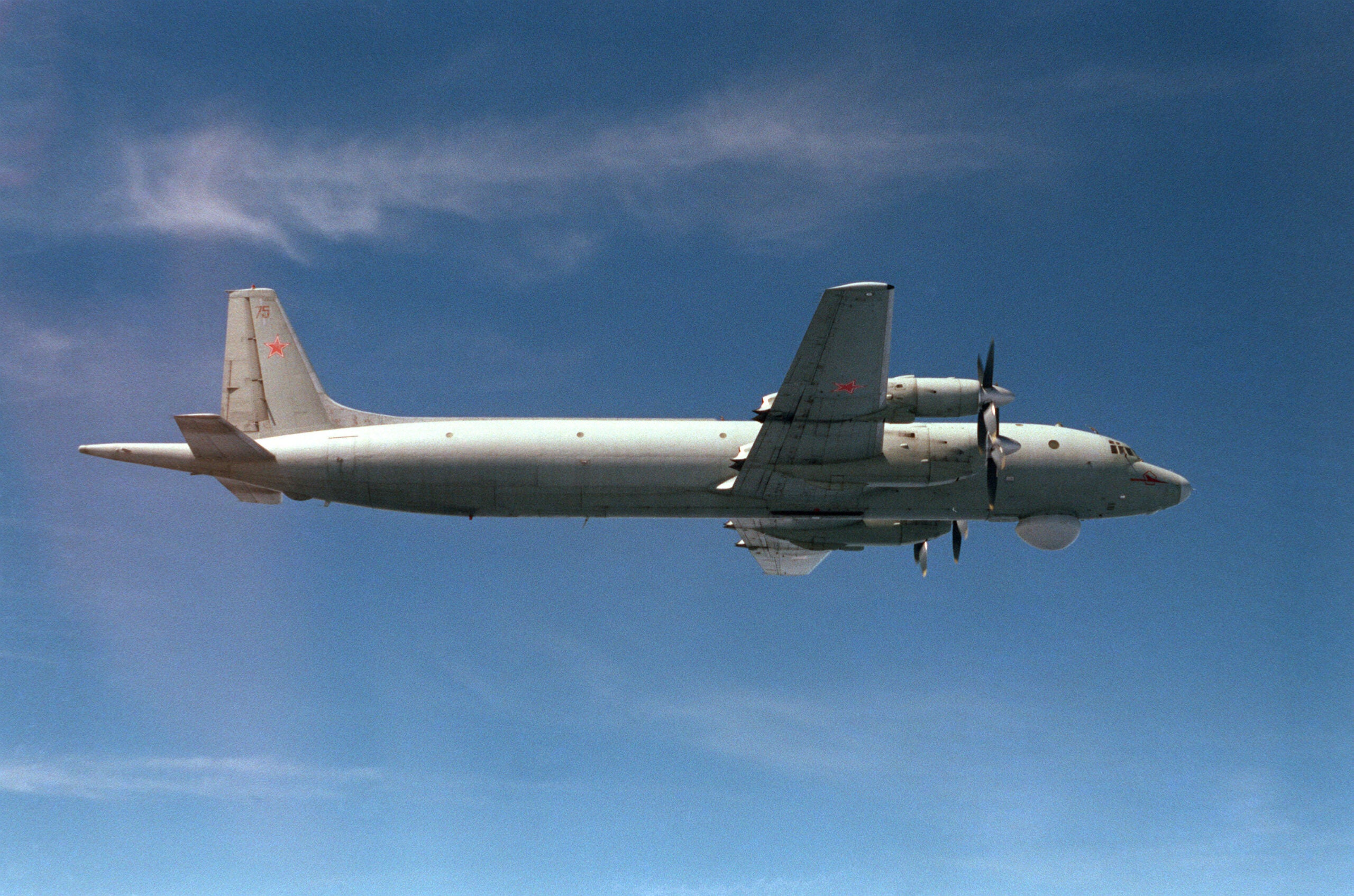 US fighter jets intercept Russian aircraft in fifth Alaskan incursion this month