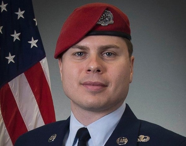 Air Force combat controller to receive Silver Star for heroism during intense Afghanistan firefight