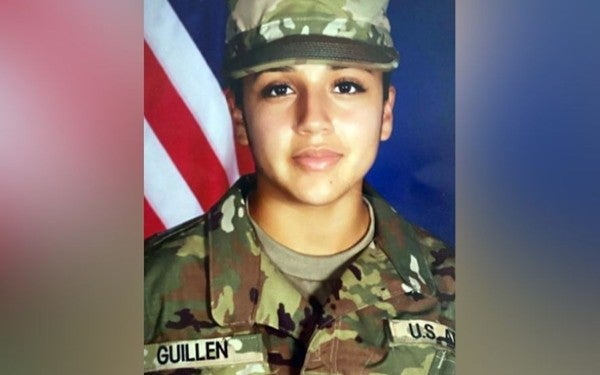 'Did my girl have to die?' — Vanessa Guillen's family struggles to find answers after soldier's slaying