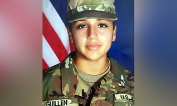 The Army overlooked key evidence in the Vanessa Guillén case, civilian searcher says