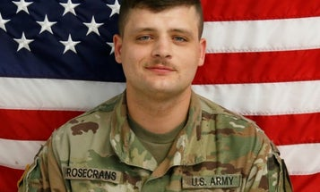 Fort Hood soldier found dead from gunshot wound inside burning vehicle