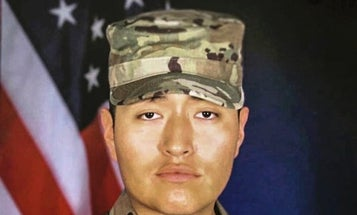 No foul play linked to latest Fort Hood soldier death, Army says