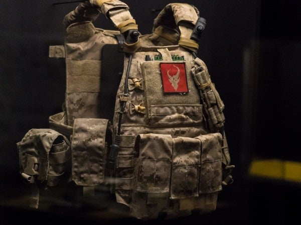 7 never-before-seen artifacts from the decade-long hunt for Osama bin Laden