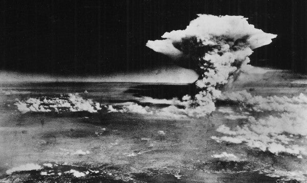 Here's why the pilot of Enola Gay had no regrets about dropping the first atom bomb