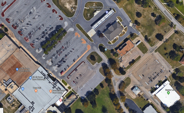 Satellite Photos Show Parts Of Tyndall Air Force Base Have Been Completely Decimated