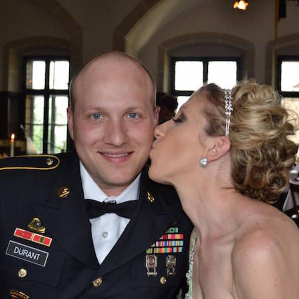 What Transition Means To A Military Spouse