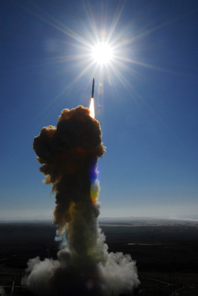 Boeing Collects $2 Billion In Bonuses For Missile Defense System That Doesn't Work