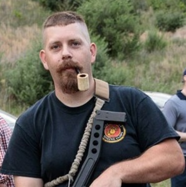 Leader Of Charlottesville White Nationalist Group Was A Marine Corps Recruiter