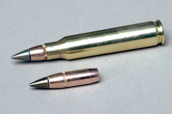 7 types of ammo you should definitely put up your butt