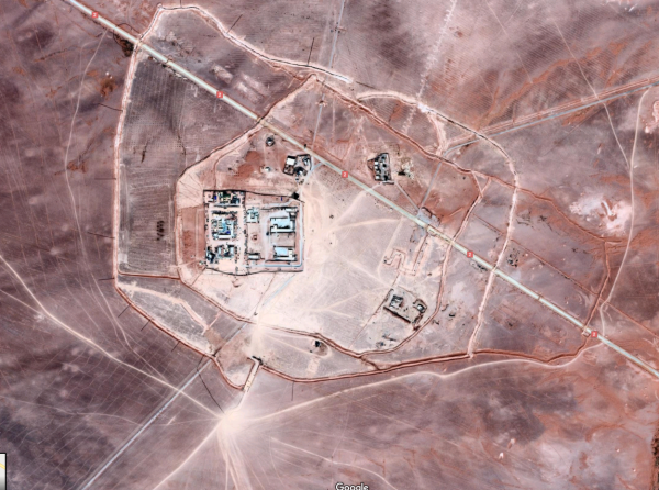 Pentagon Sends Reinforcements To Remote Syria Base After Russia Threatens Attack