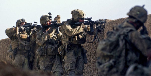 The US Military Is Unprepared For The Future Of War. Here's How To Repair And Rebuild It