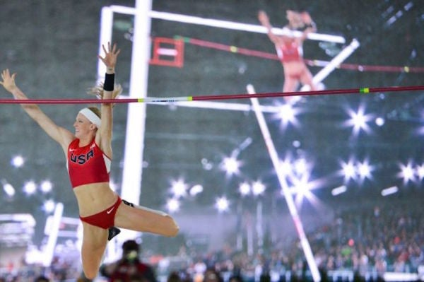 16 Ways Olympians Are Just Like Us