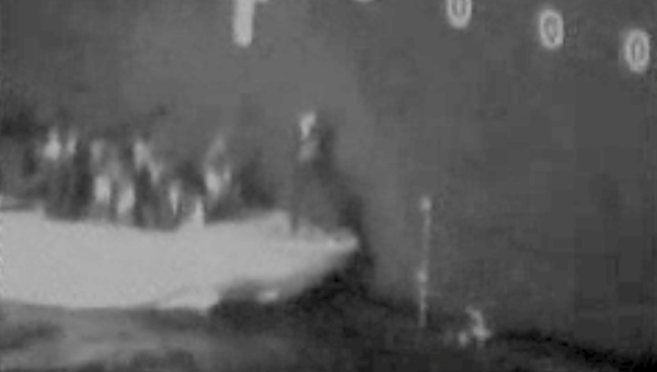 Owner of tanker attacked in Gulf of Oman blames 'flying objects,' contradicting US claims that Iran planted mines