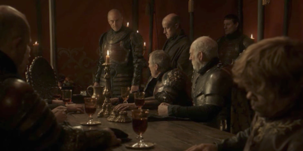 Each Military Branch As A House On 'Game Of Thrones'
