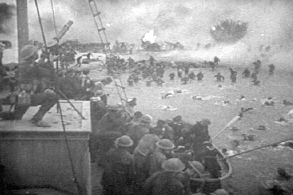 Dunkirk: Everything You Need To Know Before You See The Movie