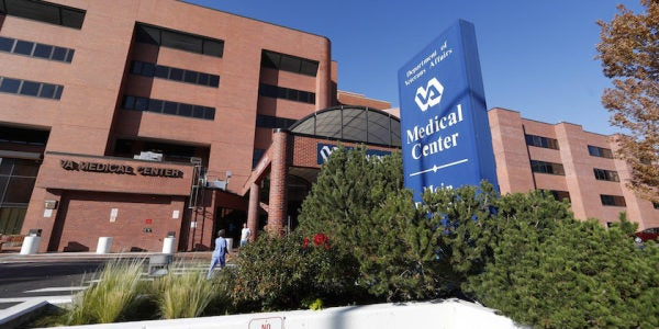 BRAC For VA: Lawmakers Search For Ways To Reduce The Number Of VA Facilities