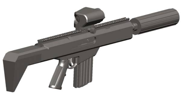 The Army's next-generation rifle will be the iPhone of lethality, officials say