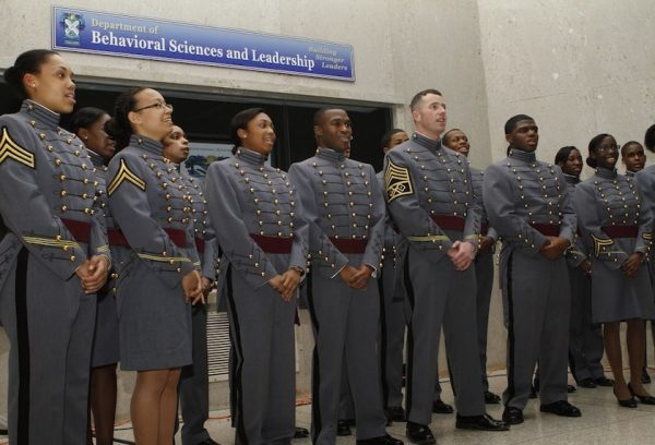 How Affirmative Action Works At West Point