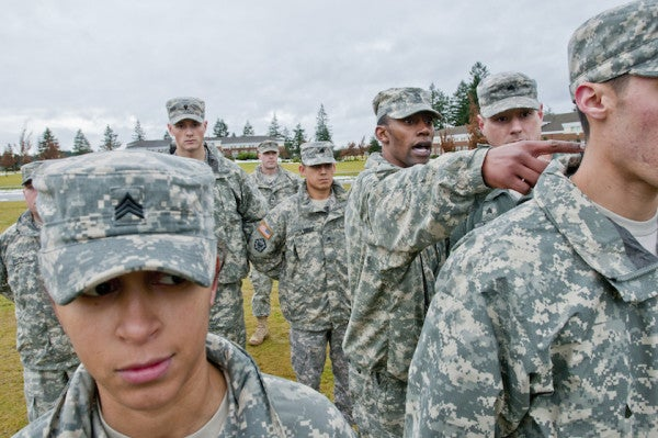 10 Things We Need To Understand About Military Millennials