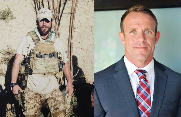 EXCLUSIVE: Video, Leaked Documents Cast Doubt On Navy SEAL Allegedly Stabbing ISIS Fighter