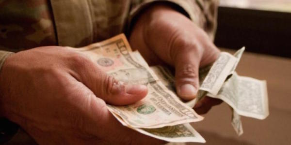 6 Ways You Will Go Broke When You Get Home From Deployment, And How To Avoid Them
