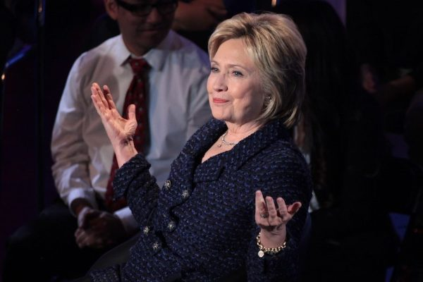 I'm A Veteran. Here's Why I'm Voting For Hillary Clinton
