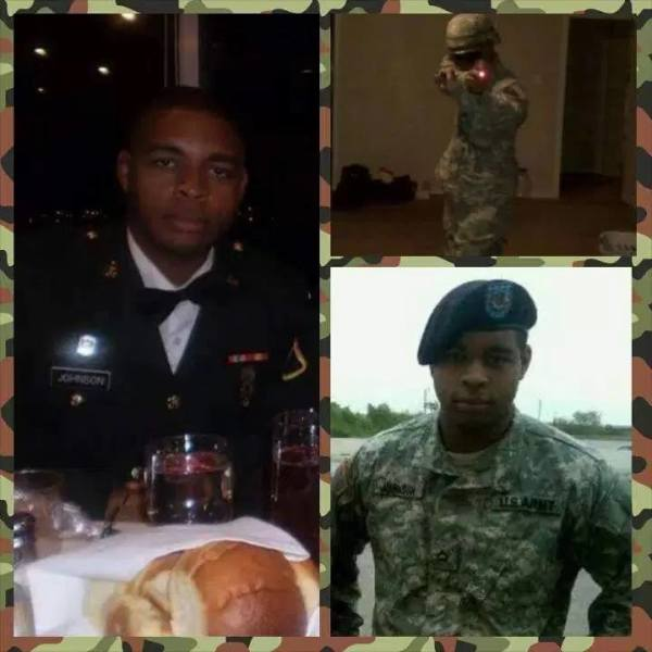 The Dallas Shooting Suspect Had Military Experience