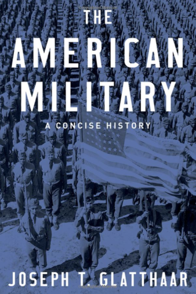 Book Excerpt: How The US Military Professionalized In The Early 19th Century