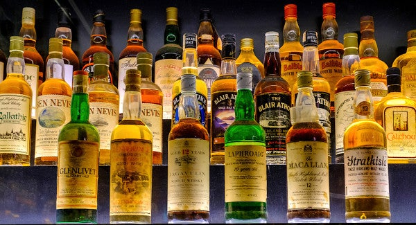 If you love Scotch whisky, you'd better start stocking up