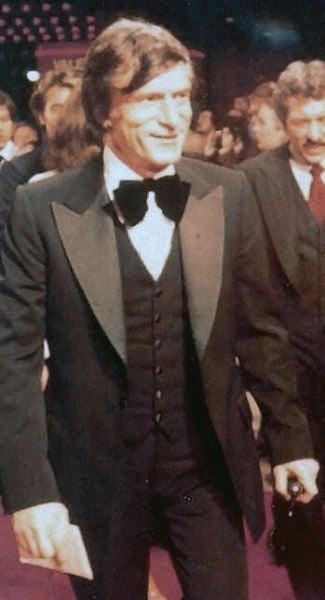 American Icon And Playboy Founder Hugh Hefner Dies At 91