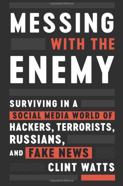 An Alarming Guide To The National Security Dangers Of Social Media