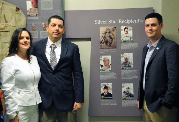 UNSUNG HEROES: The PFC Who Fought His Way Out Of A Deadly Ambush And Then Went Back