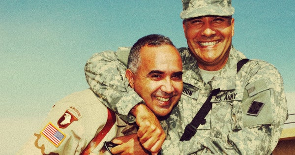 10 Things We Never Tell Our Service Members But Wish We Could