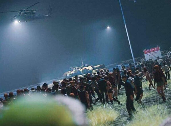 This viral 'Storm Area 51' photo is totally awesome yet totally fake