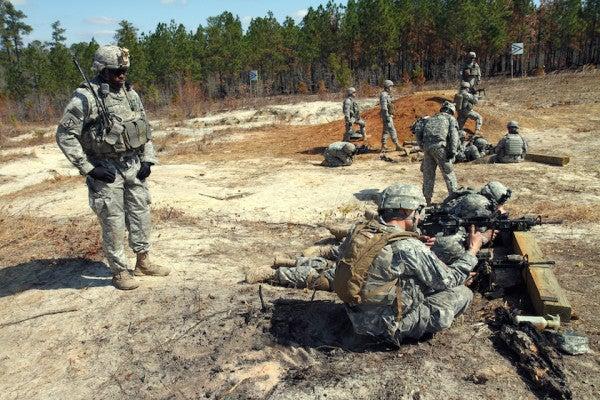 2 Dead, 23 Injured In Training Incidents At Fort Hood, Fort Bragg, Camp Pendleton