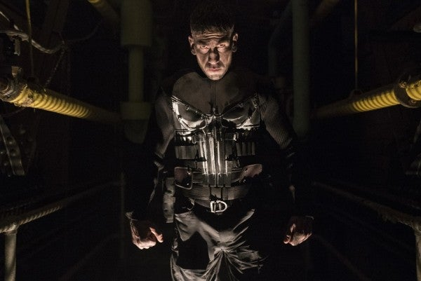 Get Ready To See Marvel's Baddest Vet Before He Was The Punisher
