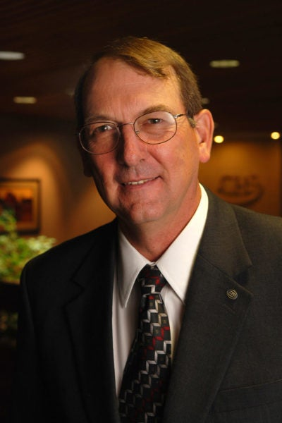 CHS Board Director Advocates For Fellow Veterans In The Agriculture Industry