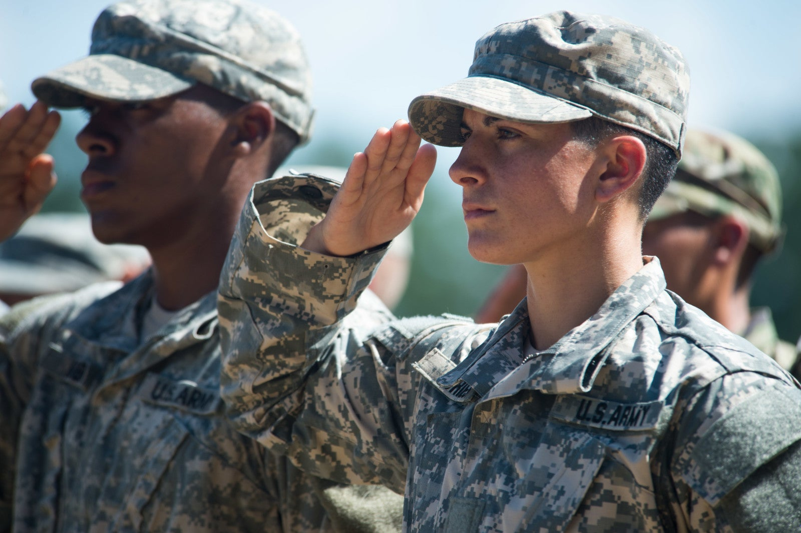Case Against Marine Colonel Alleges Multiple Underage Victims