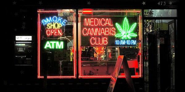 American Legion Adopts Resolution Supporting Medical Marijuana