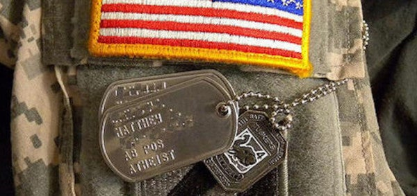 8 Things In The Back Of Every Veteran's Closet