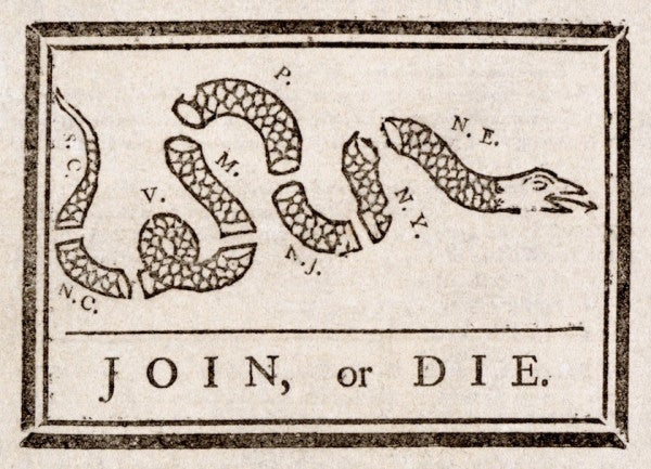 The Dark History Behind Famous American Propaganda Campaigns