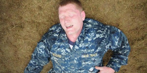 Amid 7th Fleet Turmoil, Sailors Open Up About The Navy's Silent Threat: Sleep Deprivation