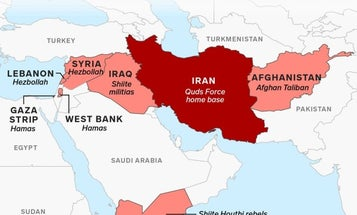 How ongoing tensions between the US and Iran may help drive an ISIS resurgence in Iraq