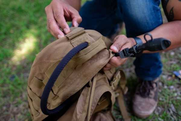 How to choose the right tactical backpack