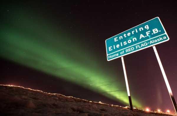 Your Fairbanks, Alaska Area Guide